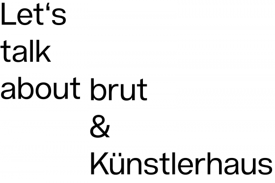 Open letter addressing the current situation of brut at Künstlerhaus