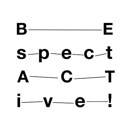 be spectactive