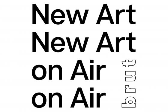 New Art on Air – Der brut Podcast